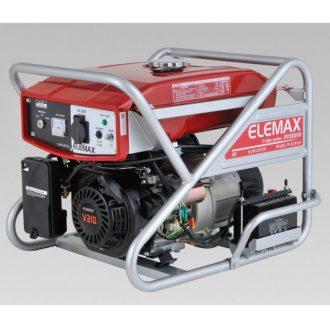 Máy Phát Điện Elemax SV3300S 2.5KVA Chạy Xăng